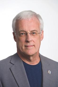 Dr. Stephen Kinslow