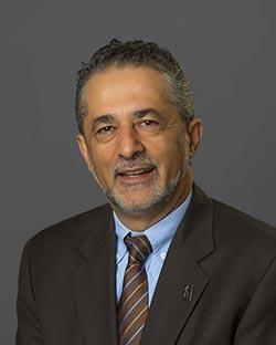 Dr. Rassoul Dastmozd